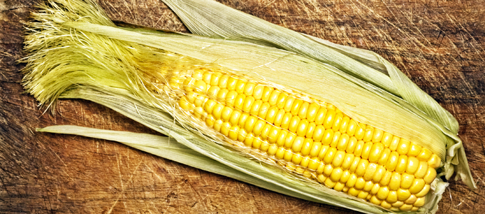 Corn, it's Whats For Dinner (Even if You Don't Recognize it)