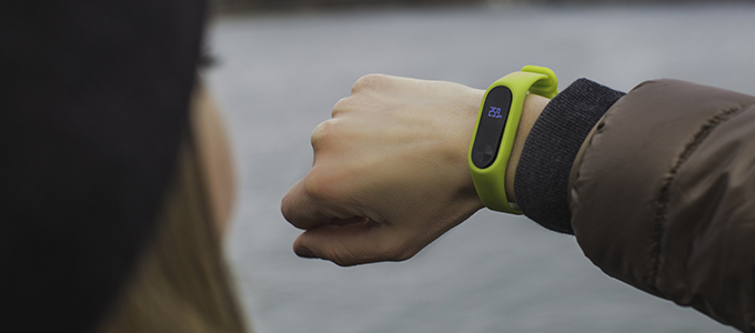 Fitness Trackers – Love it or Leave it?