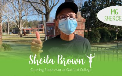 Sheila Brown – MG Shero